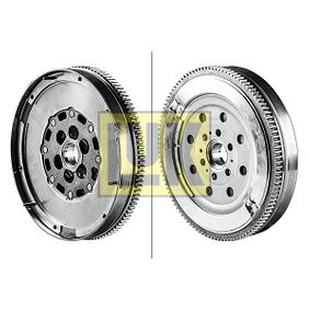 415024110 Flywheel LuK - Experience and discount prices