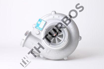 TURBO´S HOET Turboaggregat 4101529 till MERCEDES-BENZ:köp dem online