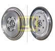 Frizione / parti di montaggio 415 0468 10 con un ottimo rapporto LuK qualità/prezzo