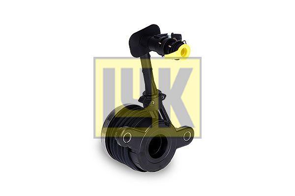 LuK 510 0098 10 () : Embrayage / composants Renault Kangoo kc01 2012