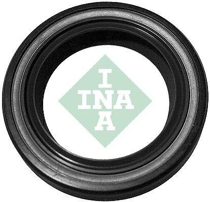 Car spare parts VW VAN Mini Passenger 2008: Shaft Seal, crankshaft INA 413 0093 10 at a discount — buy now!