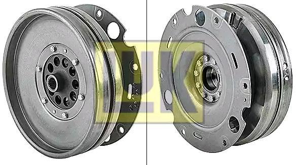 Original Koppling / delar 415 0721 08 Audi