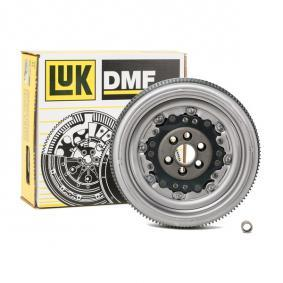 LuK DMF Volant cu masa dubla fara disc de frecare, cu bucsa de ghidaj dinti: 129 Volanta 415 0744 09 cumpără costuri reduse