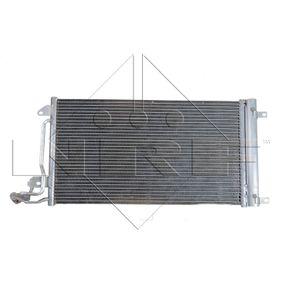 aire acondicionado Van Wezel condensador 49005038