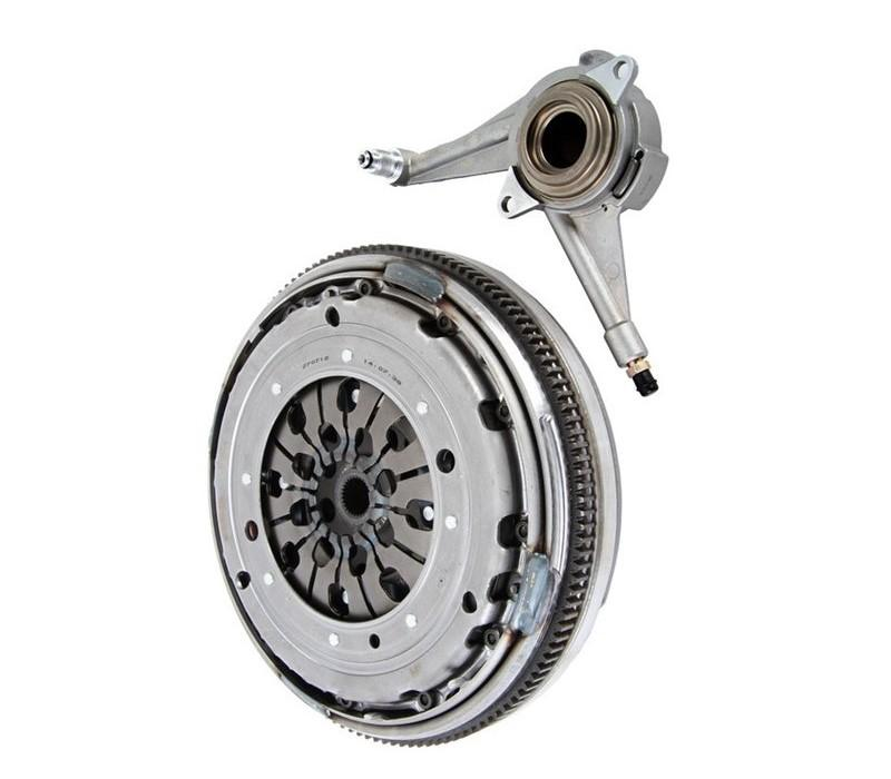 VW TRANSPORTER 1996 replacement parts: Clutch Kit LuK 600 0002 00 at a discount — buy now!