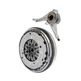 600 0002 00 LuK RepSet DMF with central slave cylinder, without pilot bearing, with flywheel, with screw set, Dual-mass flywheel with friction control plate Mounting Type: Pre-assembled Clutch Kit 600 0002 00 cheap