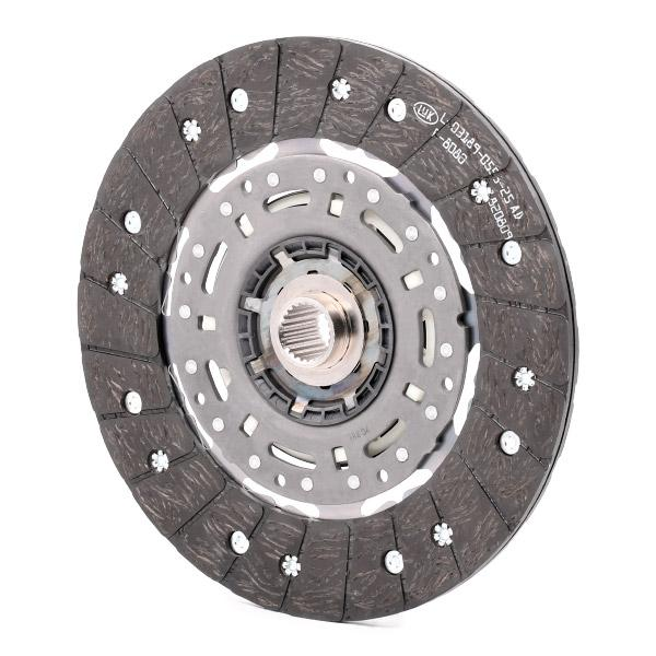600 0017 00 Complete clutch kit LuK - Cheap brand products