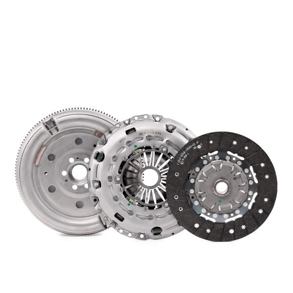 600001700 Clutch set LuK - Experience and discount prices