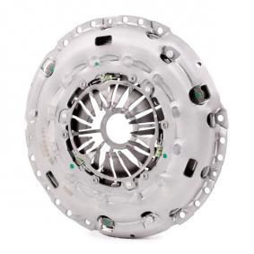 LuK | Clutch Kit 600 0017 00