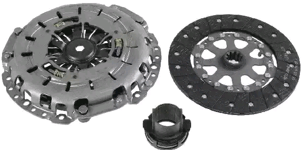 623323000 Replacement clutch kit LuK 623 3230 00 - Huge selection — heavily reduced