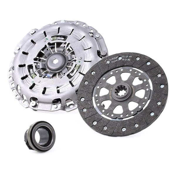 623 3230 00 Complete clutch kit LuK - Cheap brand products
