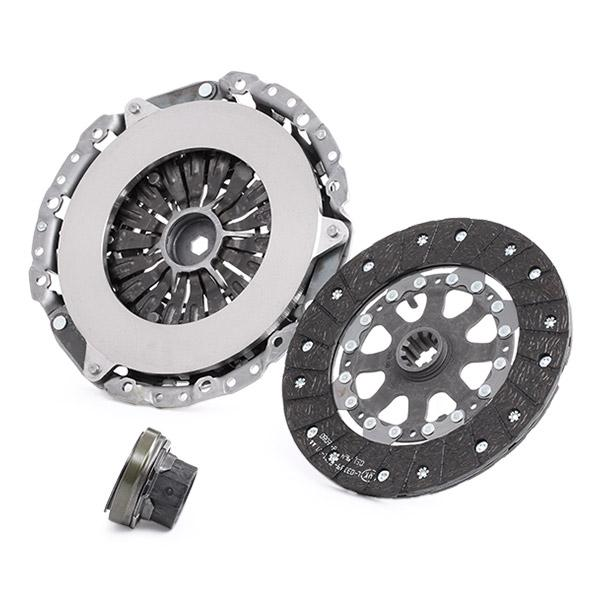 623323000 Clutch set LuK - Experience and discount prices
