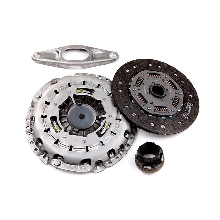Original Koppeling / montage-onderdelen 624 3371 00 BMW