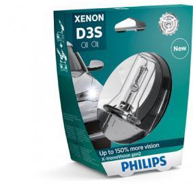 42403XV2S1Ampoule, projecteur longue portée PHILIPS 37713233 - Enorme sélection — fortement réduit