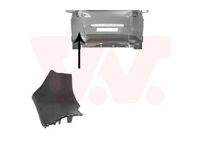 4346533 Frontschürze VAN WEZEL - Markenprodukte billig