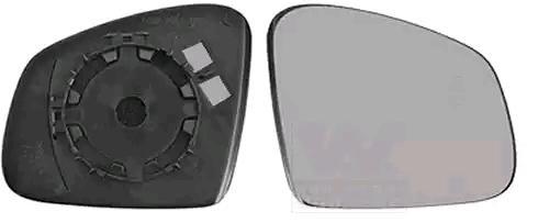 Original SMART Spiegelglas 4368832