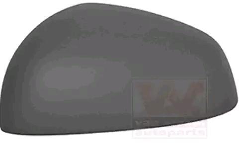 Buy original Side mirror covers VAN WEZEL 4368843