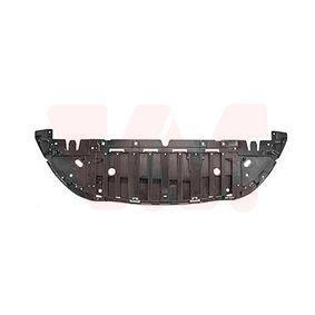 4373701 Motorraumdämmung VAN WEZEL 4373701 - Große Auswahl - stark reduziert