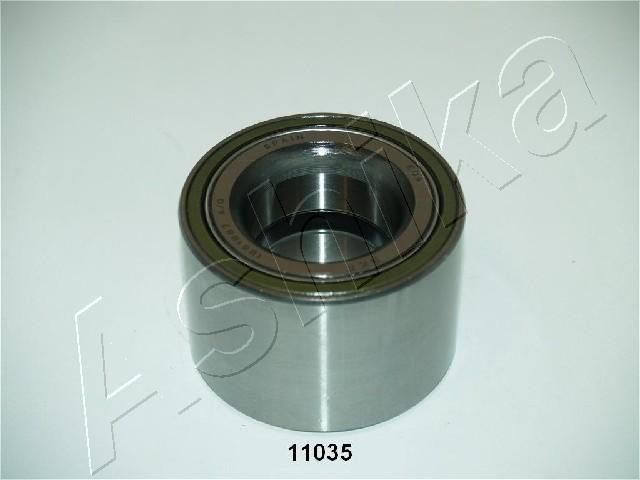 Купете 44-11035 ASHIKA Ø: 68мм, вътрешен диаметър: 35мм Комплект колесен лагер 44-11035 евтино