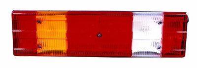 LKW Schlussleuchte ABAKUS 440-1941L-LD-WE kaufen
