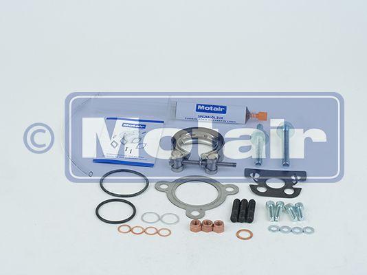 OE Original Montagesatz Auspuff 440177 MOTAIR