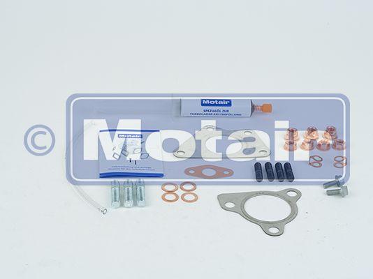 Original MAZDA Montagesatz, Lader 440208