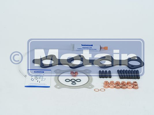 Montagesatz Turbolader 440229 Mercedes-Benz B-Klasse 2007