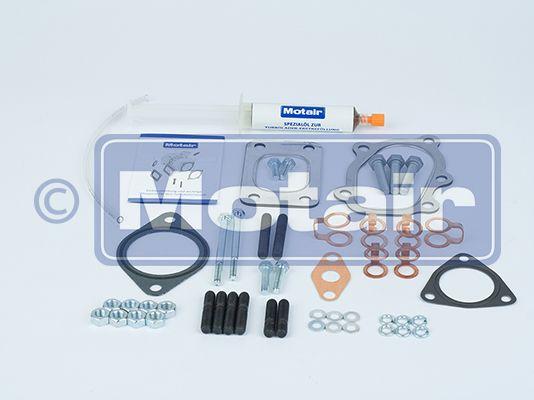 OE Original Montagesatz Turbolader 440327 MOTAIR