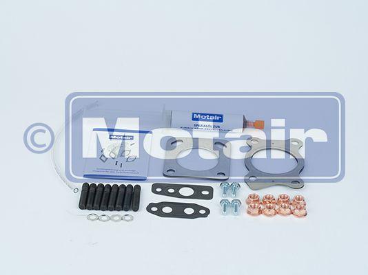 Original MAZDA Montagesatz Turbolader 440339