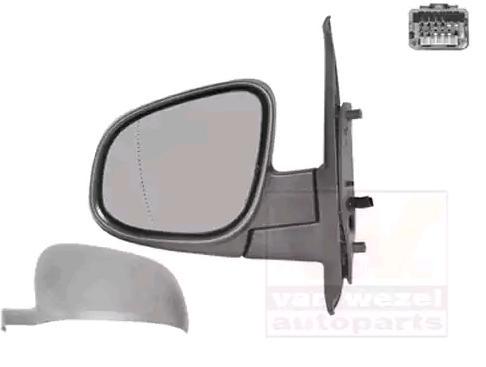 MERCEDES-BENZ CITAN 2019 Autospiegel - Original VAN WEZEL 4412827