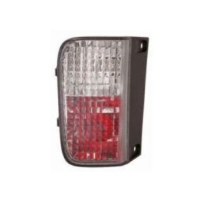 442-1304L-LD-UE ABAKUS links, P21W, ohne Lampenträger, ohne Glühlampe Heckleuchte 442-1304L-LD-UE günstig kaufen