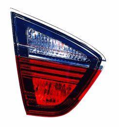 444-1309L-UQ2 ABAKUS links, innerer Teil, H21W, P21W, ohne Lampenträger Farbe: schwarz Heckleuchte 444-1309L-UQ2 günstig kaufen