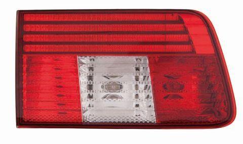 444-1317L-UE ABAKUS links, innerer Teil, LED, P21W, ohne Glühlampe, ohne Lampenträger Heckleuchte 444-1317L-UE günstig kaufen
