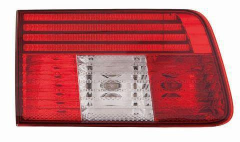 444-1317R-UE ABAKUS rechts, innerer Teil, LED, P21W, ohne Glühlampe, ohne Lampenträger Heckleuchte 444-1317R-UE günstig kaufen
