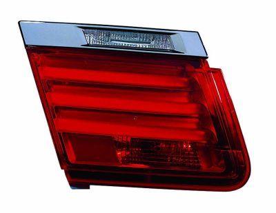 444-1321R-UQ ABAKUS rechts, innerer Teil, H21W, LED, W16W, ohne Glühlampe, ohne Lampenträger Heckleuchte 444-1321R-UQ günstig kaufen