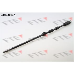 445E.461E.1 FTE Länge: 445mm Bremsschlauch 445E.461E.1 günstig kaufen
