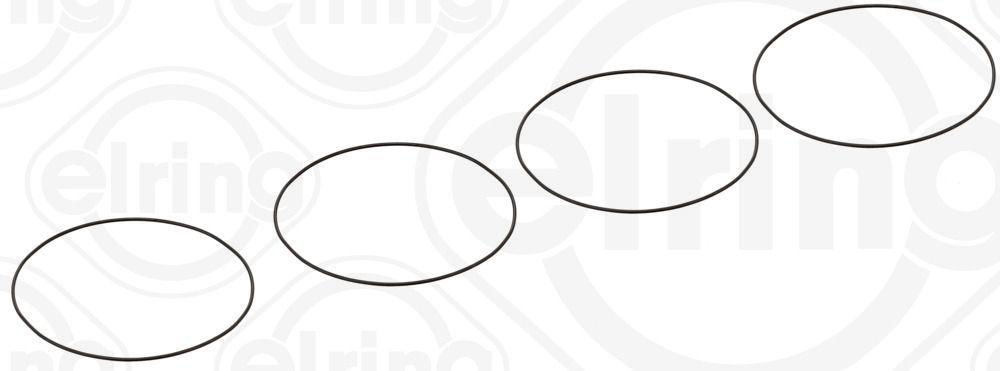 Kit guarnizioni, canna cilindro 449.740 ELRING — Solo ricambi nuovi