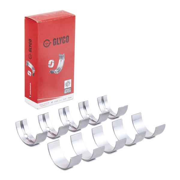 Kurbelwellenlager H1065/5 STD Clio II Schrägheck (BB, CB) 1.5 dCi 82 PS Premium Autoteile-Angebot