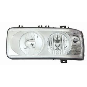 Comprare 450-1107R-LD-E ABAKUS Dx, PY21W, H1, H7, LED, senza portalampada, senza lampadina Faro anteriore 450-1107R-LD-E poco costoso
