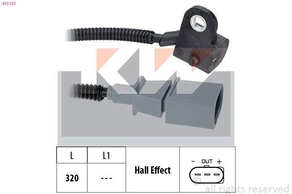 Impulsgeber Nockenwelle KW 453 535