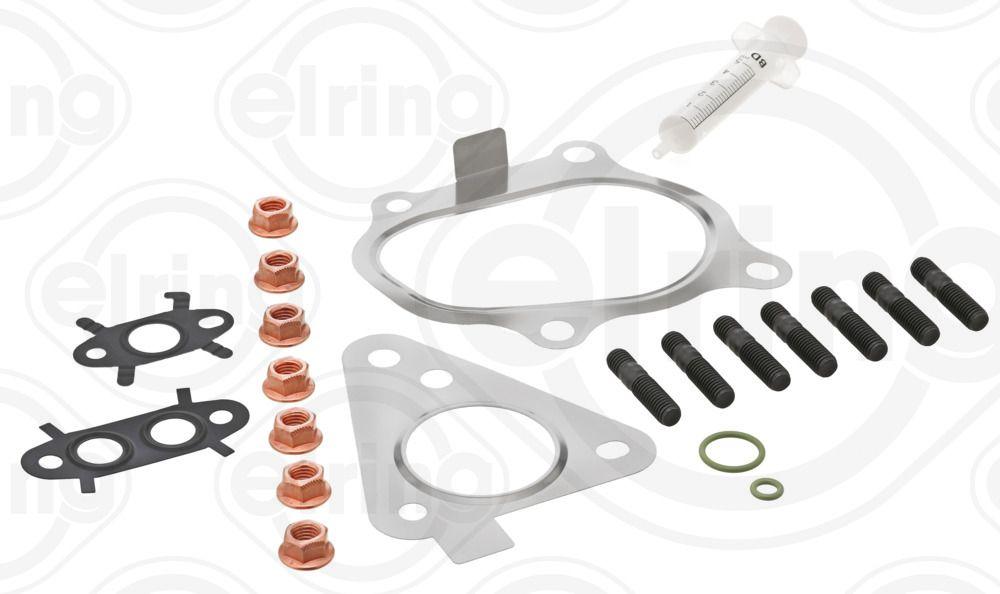 Original RENAULT Montagesatz, Lader 453.810