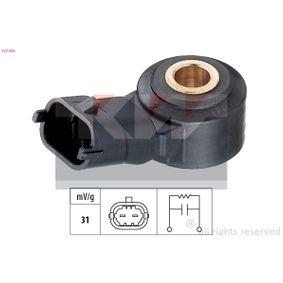 EPS1957006 KW Made in Italy - OE Equivalent Klopfsensor 457 006 günstig kaufen