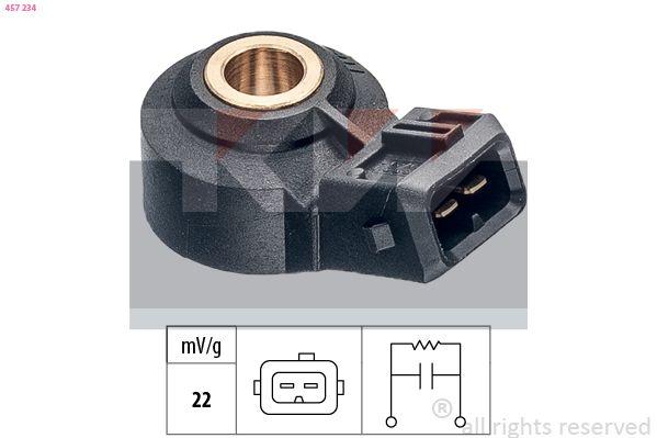 EPS1957234 KW Made in Italy - OE Equivalent Klopfsensor 457 234 günstig kaufen