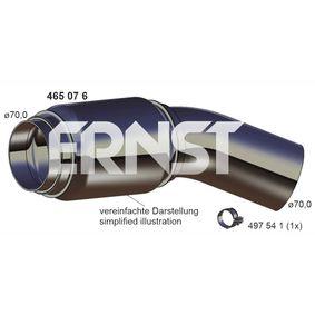 465076 ERNST Reparaturrohr, Katalysator 465076 günstig kaufen