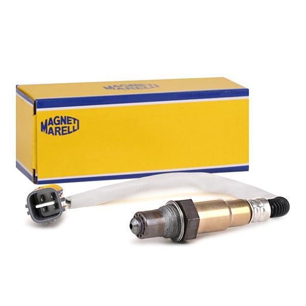 Oxygen sensor 466016355113 MAGNETI MARELLI — only new parts