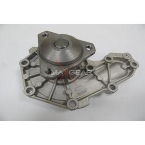 MGC5533 MAXGEAR für Keilrippenriementrieb Wasserpumpe 47-0039 günstig kaufen