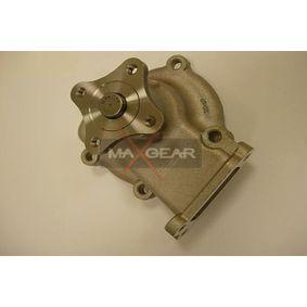 MGC6845 MAXGEAR Wasserpumpe 47-0176 günstig kaufen