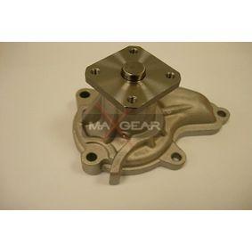 MGC6817 MAXGEAR Wasserpumpe 47-0177 günstig kaufen