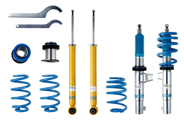 Origine Kit suspension BILSTEIN 47-254954 ()