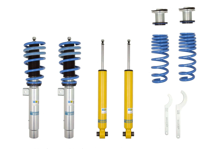 Sport Kit, fjærsett / dempere 47-264632 til BMW 2-serie med rabatt — kjøp nå!